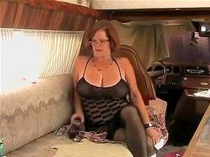 gran seductora mujer folla A-Hole, Anal,