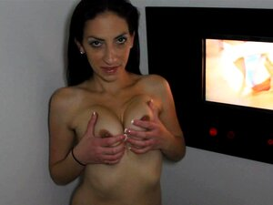 Gloria Ordonez  nackt