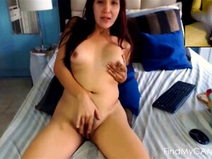 Sexy Isa Privado Webcam Show Conmigo