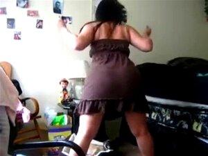 gordita bailando - nonude