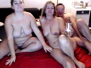 Webcam chica pareja y pareja -