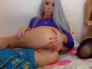 follar lesbianas sexy 2 en chta webcam