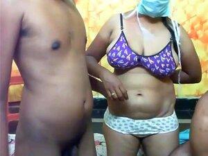 puta con tetas grandes teniendo sexo parte 2