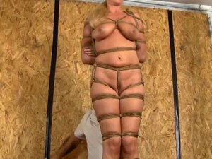 Hogtied y falso directo