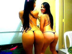 chicas bailar n tease por webcam
