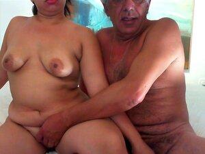 niñera 21 con marido, follar por la