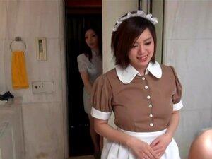 Empleada Hotel Japonesa - Porno @ TeatroPorno.com