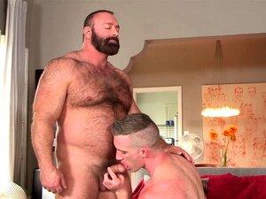 Oso barbudo maduro gay porno Culos Gay Osos Maduros Porno Teatroporno Com