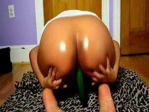 Loco casero Webcams, Masturbación película para