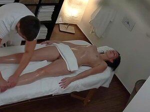 Masajes en cabina porno videos Videos Con Sexo En Cabinas De Masaje Porno Teatroporno Com