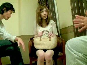 Jap rubia monta para un en Japon