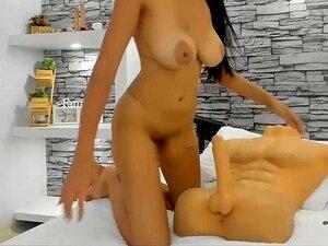 latina cam - vídeo 3